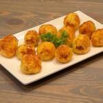 Pieczone ziemniaki z...