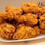 Kurczak jak z KFC –...