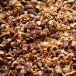Domowa granola –...
