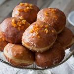 Pączki tradycyjne –...
