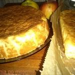 Ciasto z kaszy jaglanej....
