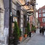 Restauracja Bazyliszek...