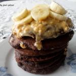 Pancakes czekoladowo -...