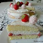 Fit tort Rafaello z...