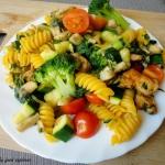 Szybki i zdrowy obiad -...
