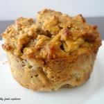 Owsiany muffin z...