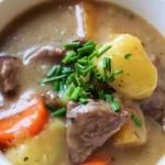 Venison Stew Recipe /...