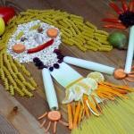 Kuchenne kompozycje -...