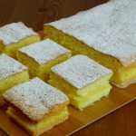 Ciasto cytrynówka