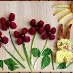 Kreatywne smakołyki -...