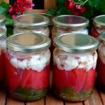 Pomidory w galarecie -...