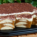 Leniwe ciasto bez...