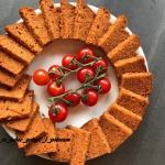 Ciasto pomidorowe (bez...