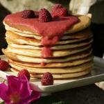 Pancakes (pankejki)
