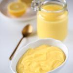 Lemon Curd – krem...
