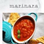 Sos pomidorowy Marinara