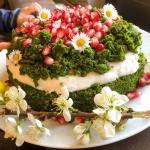 Tort Leśny Mech –...