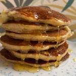 Pancakes puszyste i...