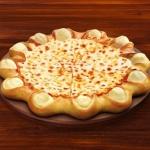 Bułeczki pizzowe z...