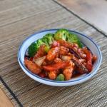 Orientalny sos słodko...