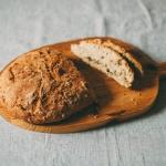 Swojski chleb cebulowy z...