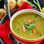 Ulubione zupy każdego...