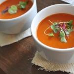 Czy w zupie pomidorowej...