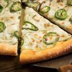 Pizza Jalapeño....