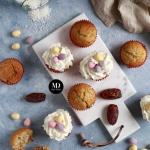 Wielkanocne muffiny...