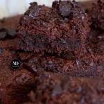Najlepsze Brownie na...