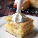 Ciasto cytrynowe z lemon...