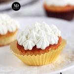 Muffinki cytrynowe –...