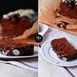 Proste ciasto kakaowe...