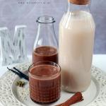 Mleko ryżowe kakaowe...