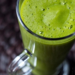 Green smoothie, czyli...