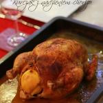 Kurczak pieczony...