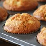 Maślankowe muffiny z...