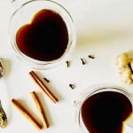 Aromatyczna kawa według...