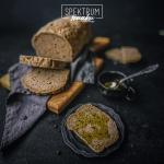 Rustykalny chleb...
