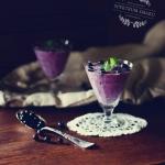 Jagodowe smoothie i...