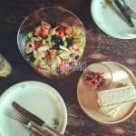Wakacyjna kolacja -...