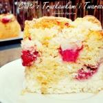 Ciasto z Truskawkami i...