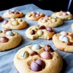 Wielkanocne Ciasteczka z...