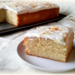 Tres Leches Cake -...
