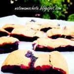 Ciasteczka z Jagodami...