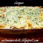 Włoska Lasagne (przepis...