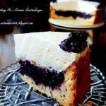 Blueberry Pie - Jagodowa...