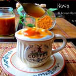 Caramel Cappuccino -...