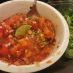 Salsa pomidorowa
