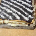 Przepis na ciasto...